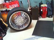 STRADA WHEELS Wheel 24 SPOKE